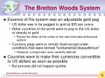 the bretton woods system9