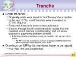 tranche23