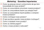 marketing quest es importantes10