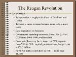 the reagan revolution206