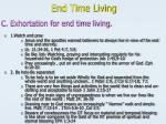 end time living12