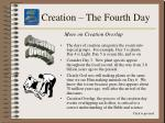 creation the fourth day12