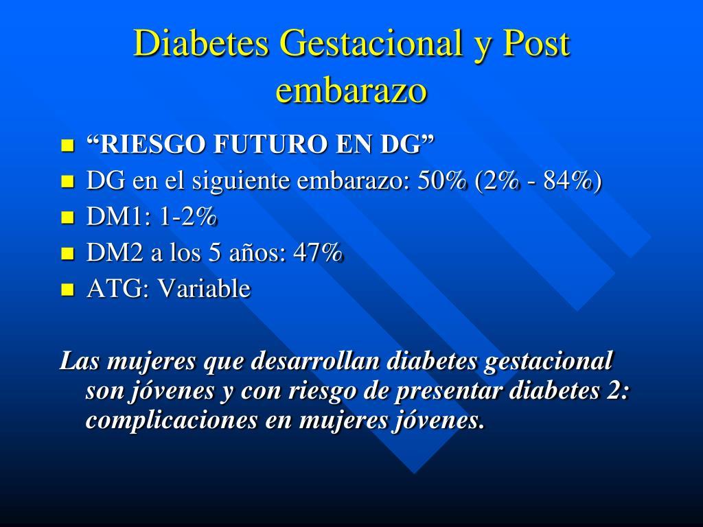 clasificacion freinkel diabetes gestacional youtube