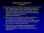 sildenafil oral revatio groupe 255