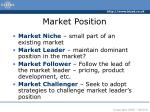 market position4