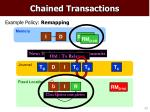 chained transactions23