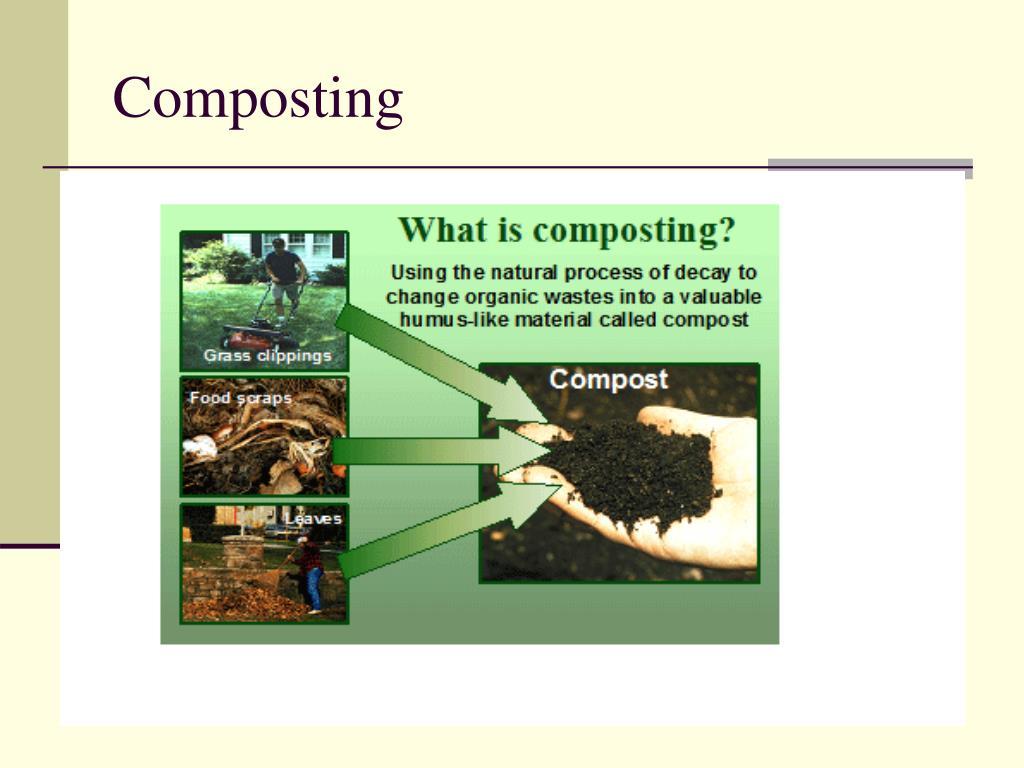 composting l.