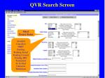 qvr search screen9
