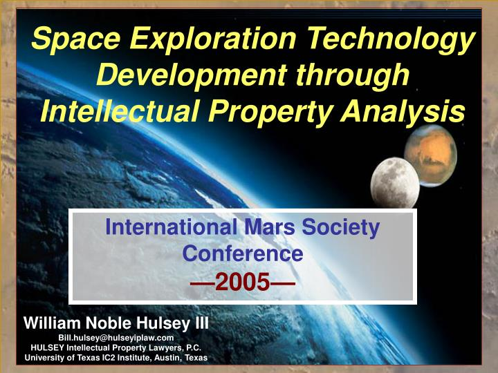 space exploration inventions - photo #6