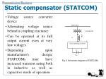 static compensator statcom