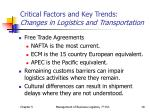 critical factors and key trends changes in logistics and transportation18