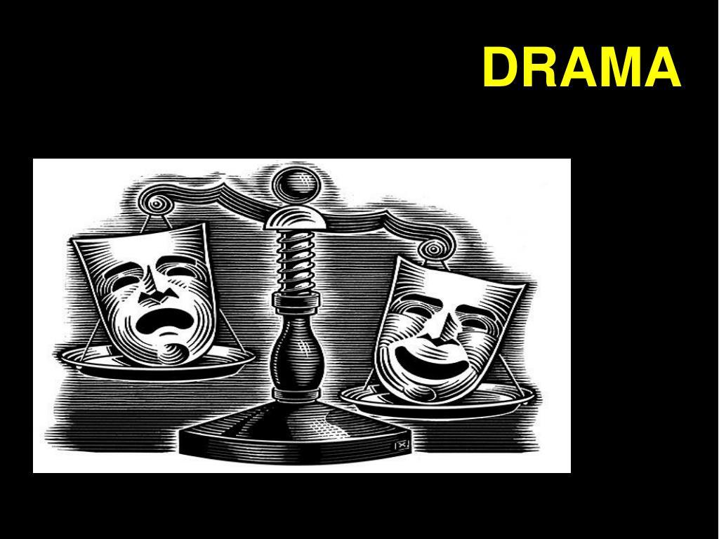 drama l.
