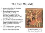 the first crusade15