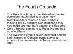 the fourth crusade29