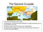 the second crusade19