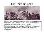 the third crusade26