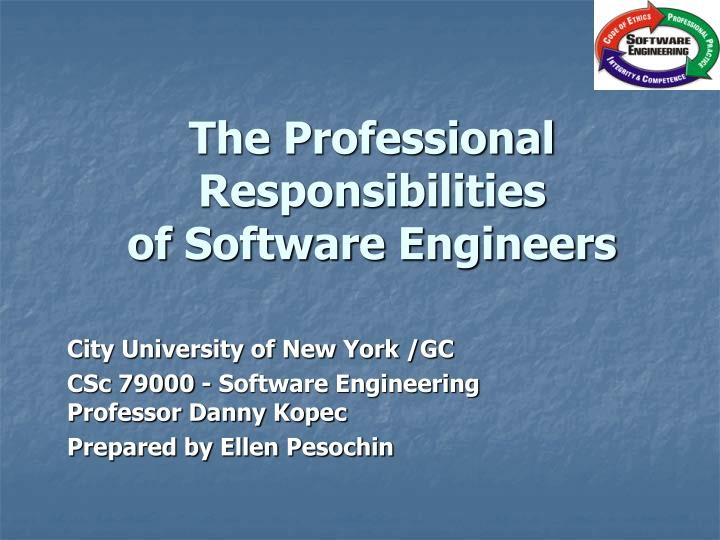 responsibilities of sports engineers Discover what it takes to be a mechanical engineer responsibilities projects that mechanical engineers work on can vary significantly sports engineering.