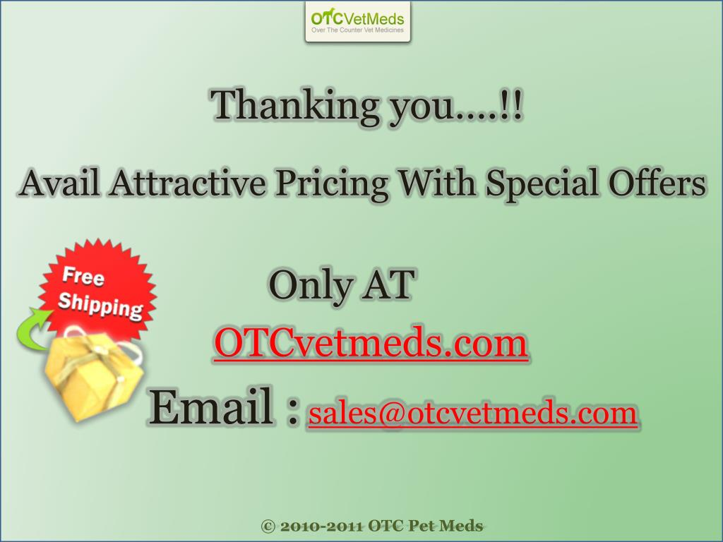 Avail Attractive Pricing With Special Offers