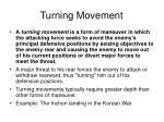turning movement8