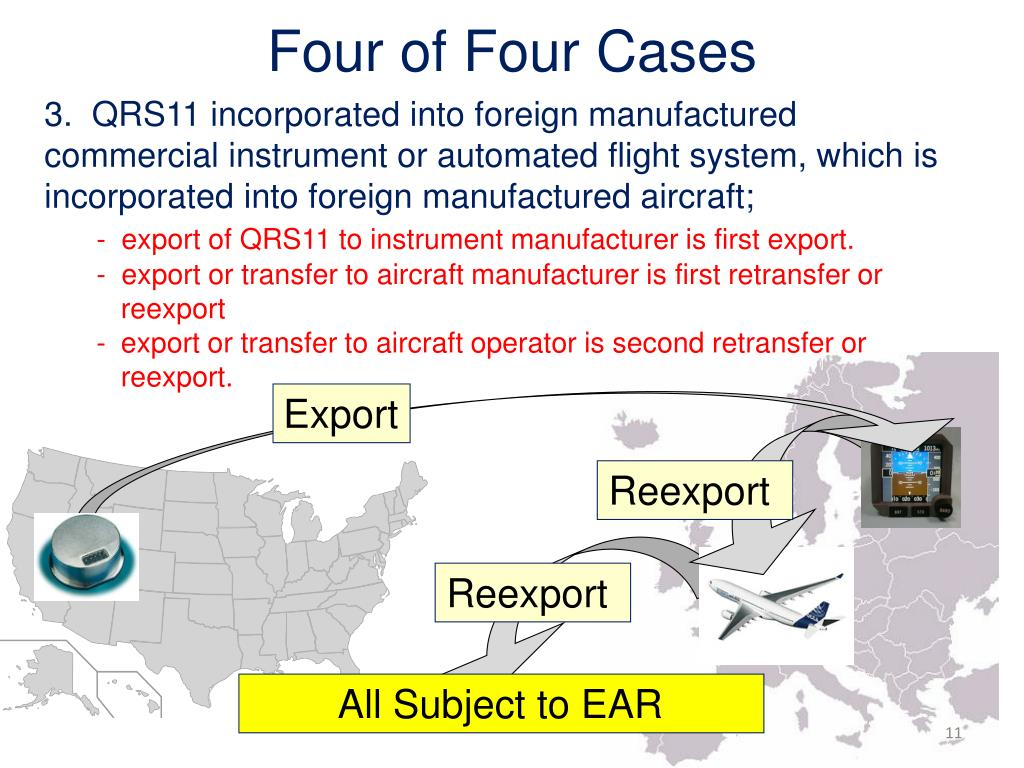 Four of Four Cases