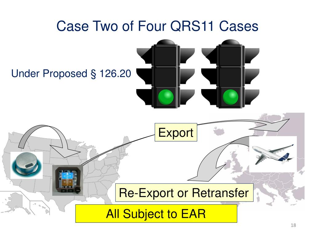 Case Two of Four QRS11 Cases