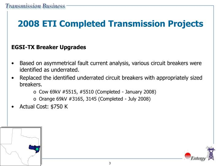 2008 eti completed transmission projects3