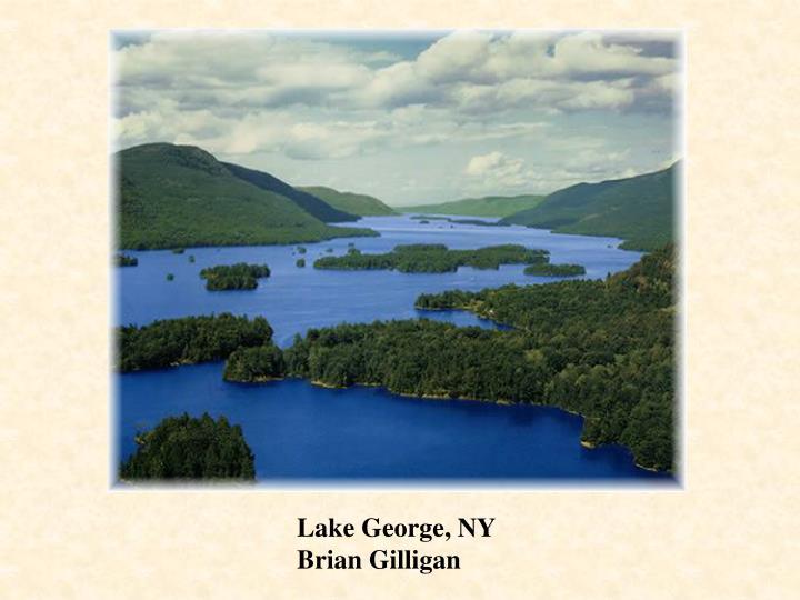 Lake George, NY