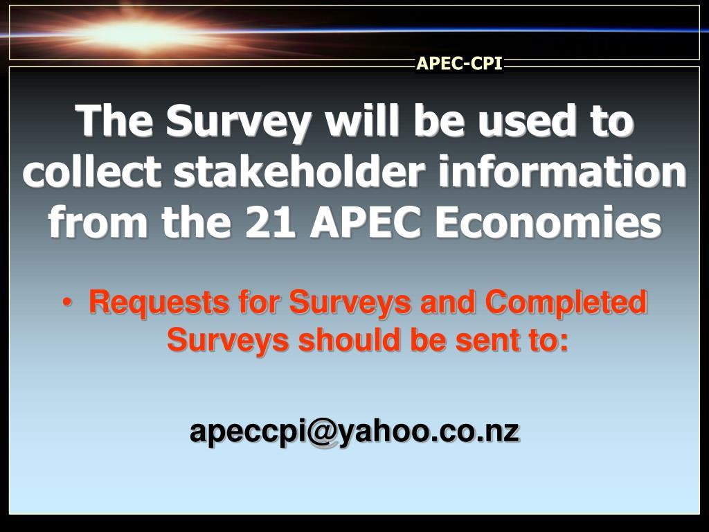 APEC-CPI