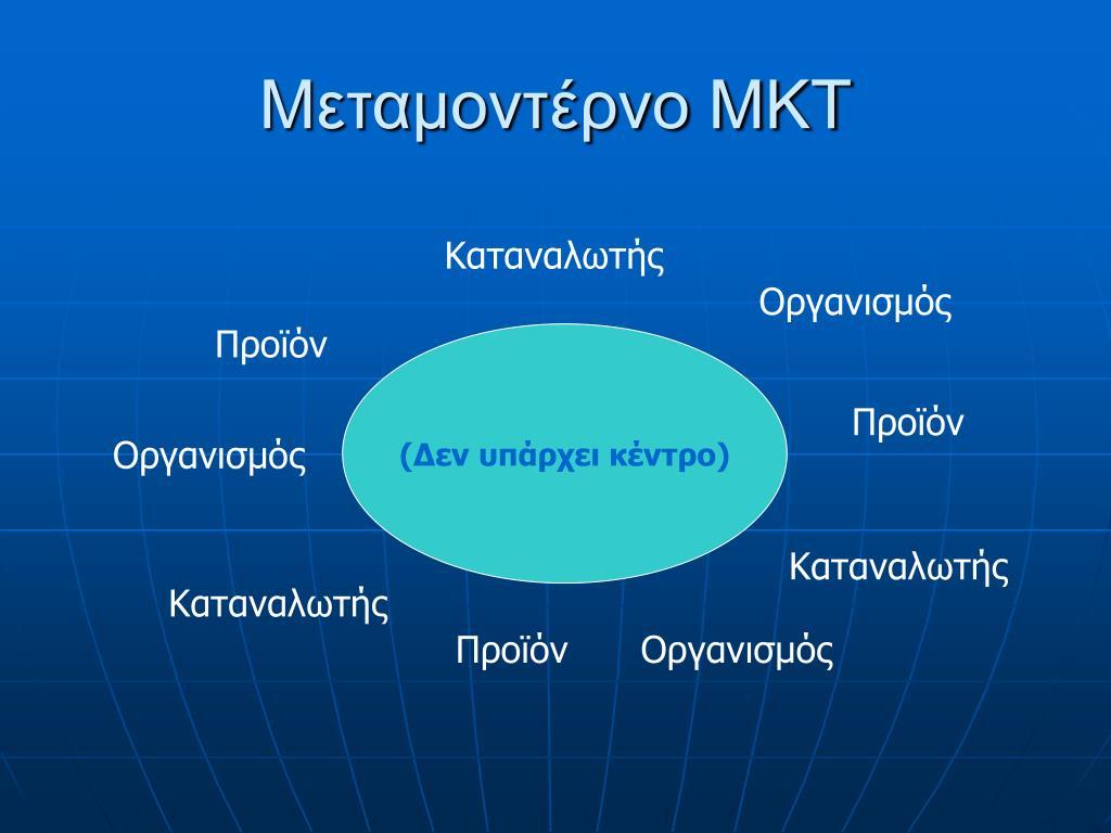Μεταμοντέρνο ΜΚΤ