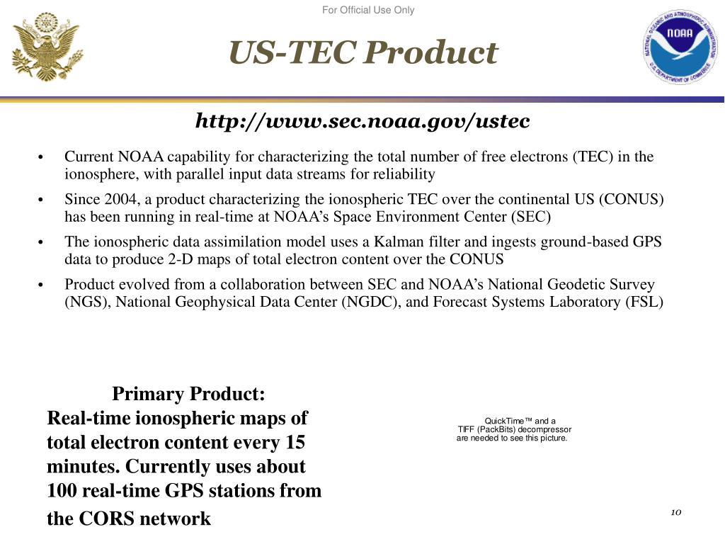 US-TEC Product