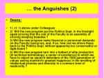 the anguishes 2