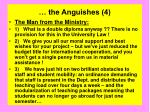 the anguishes 4