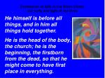 confession of faith in the risen christ our unity and light of our lives35