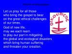 prayers of intercession26