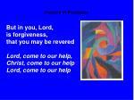 prayers of penitence11