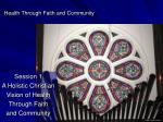 health through faith and community3