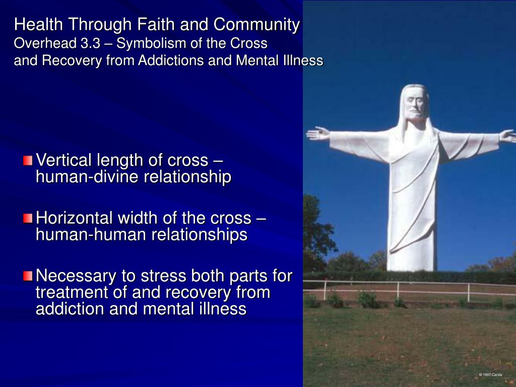 Health Through Faith and Community