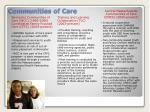 communities of care6