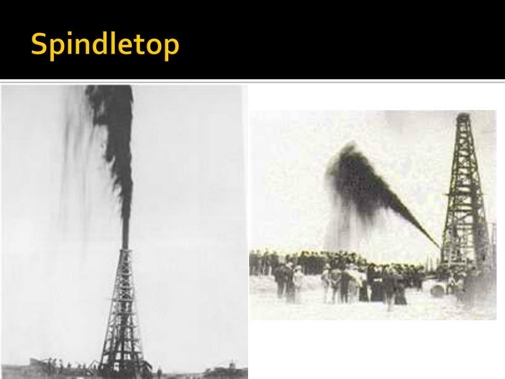 Spindletop
