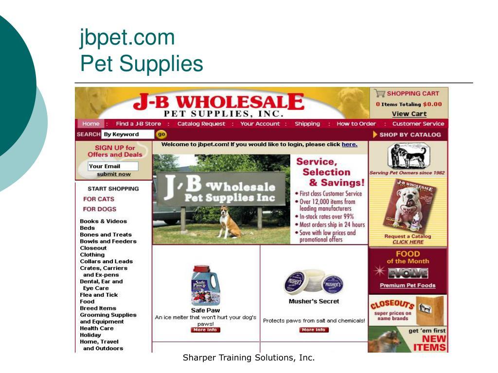 jbpet.com