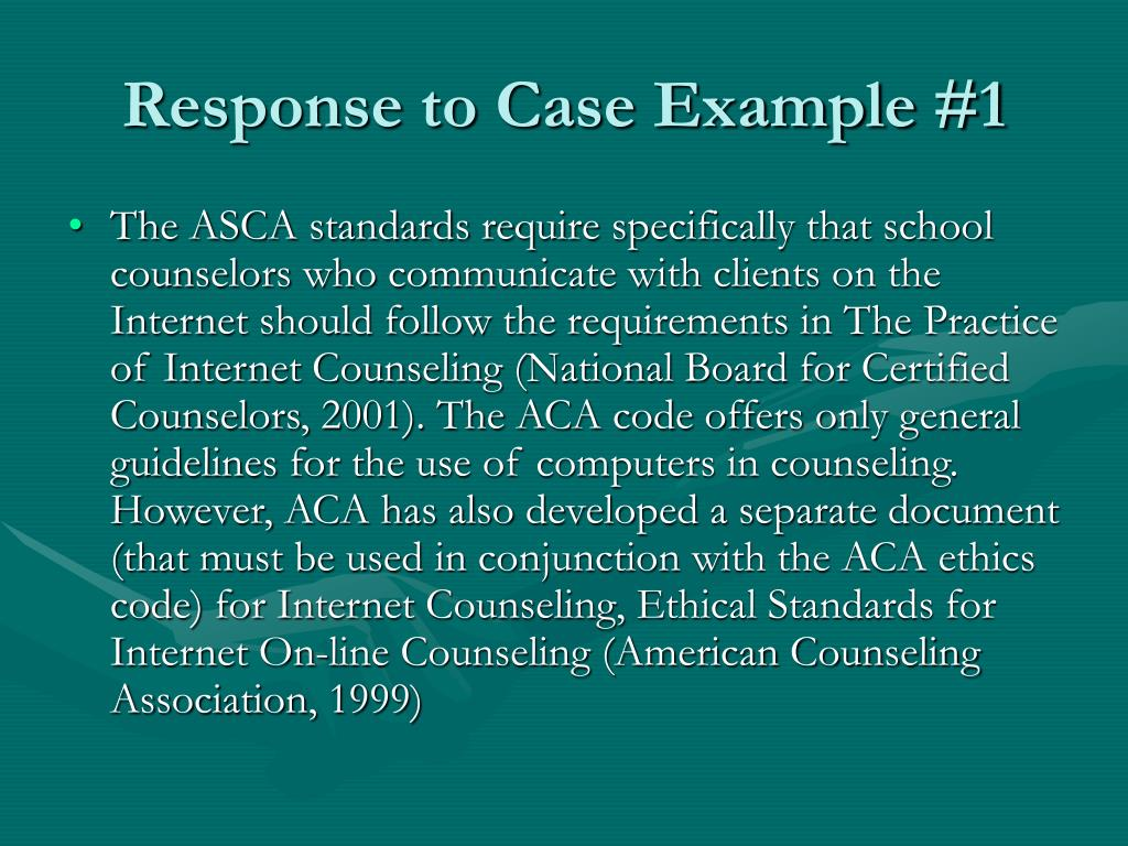 group counseling ethical issues vs individual counseling ethical issues