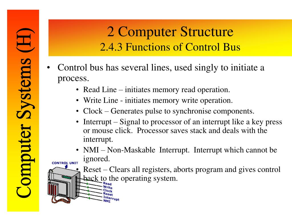 2 Computer Structure