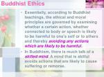 buddhist ethics10