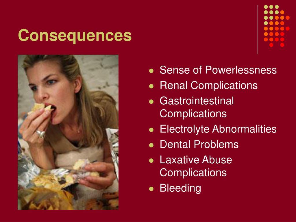 Sense of Powerlessness
