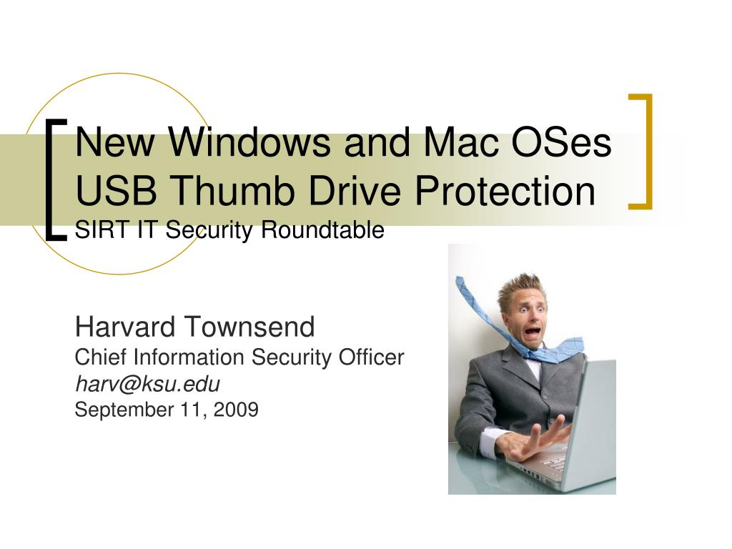 New Windows and Mac OSes