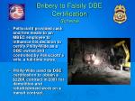 bribery to falsify dbe certification scheme