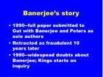 banerjee s story31