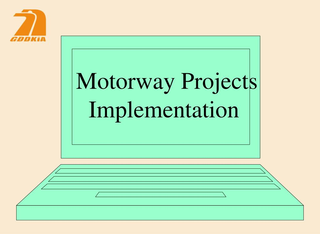 Motorway Projects