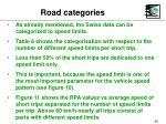 road categories39