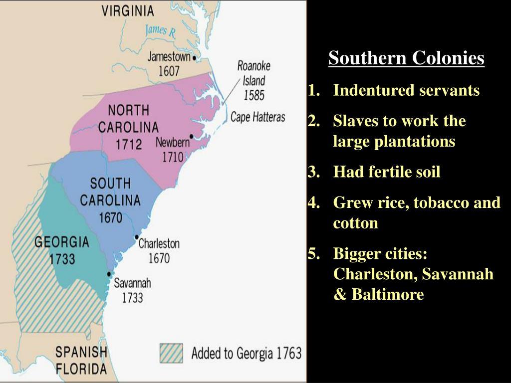 s.colonies